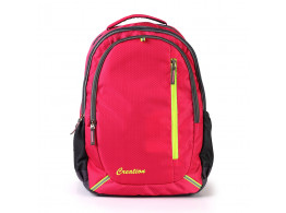 Creation 2006 -L School Bags 32 L - Pink