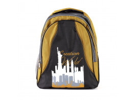 Creation C-70-VXL School Bags 32 L -YLW