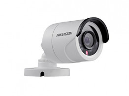 HIKVISION 2 MP Night Vision Bullet CCTV Camera (DS-2CE16D0T-IRP)