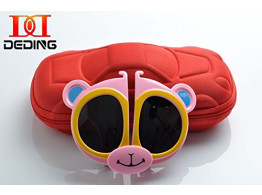 KIDS Folding Sunglasses Goggle Cartoon Animal Shape Best RETURN GIFT FOR Birthday Party SET 12