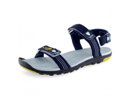 Lancer Men's Sandal - Blue Yellow