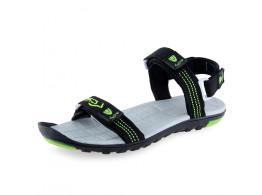 Lancer Men's Sandal - Green Black