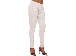 Pezzava Women's Wear Cotton White