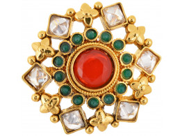 SPE Multicolor Round Ring for Women & Girl (SPE R 35)