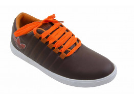 Cocktaill Canvas Sneakers Adida- Brown