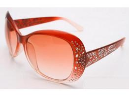 fashion diamond women sunglass