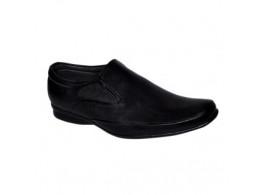 Glamour Black Formal Shoes (Art-F2552)
