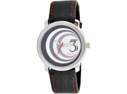Excel Exaaj6 Analog Watch - For Men