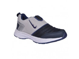 Glamour Blue/Grey Sports Shoes