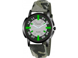 Kid's Excel Army2 Analog Watch