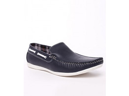 RUDOSE Mens Blue Casual & Loafer Shoes
