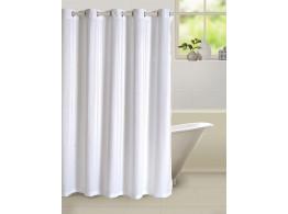 "Swayam Curtain Concept Plain Polyester Premium Shower Curtain - 72""x80"", Multicolor (CHW-5500)"