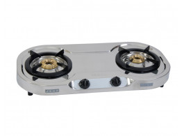 Usha ALLURE GS2 001 2Burner COOK TOP
