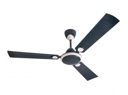 Usha Allure Plus Grey 1200 MM Ceiling Fan