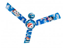 Usha Doraemon 1200 MM 3 Blade Ceiling Fan