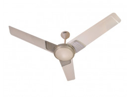Usha E-series EX1 Pearl Silver 1200 MM 3 Blade Ceiling Fan