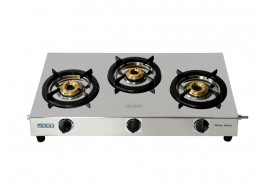 Usha MAXUS GS3 001 3 burner COOK TOP