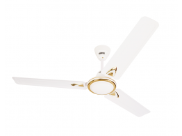 Usha Trump Plus White 1200 MM Ceiling Fan