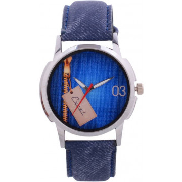Excel aaj-127 Analog Watch - For Boys