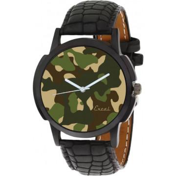 B Army Plain Excel Original Watch