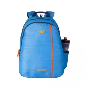 Wildcraft Flare 01 Blue 35 Ltrs Backpack