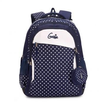 Genie Classic Blue 30 Ltr Backpack