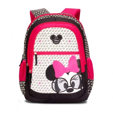 GENIE MINNIE PINK 19 BACKPACK FOR KIDS