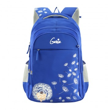 GENIE SWAY BLUE 19 SCHOOL BAGS FOR GIRLS