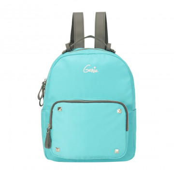 Genie Love Teal Backpack For Girl's