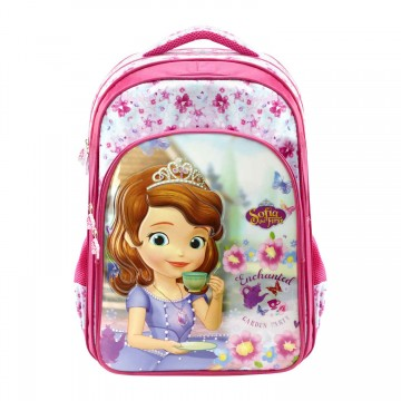 Genie Flora 16 Backpack For Girls