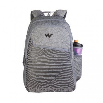 Wildcraft Line 03 Black 35 Ltrs Backpack