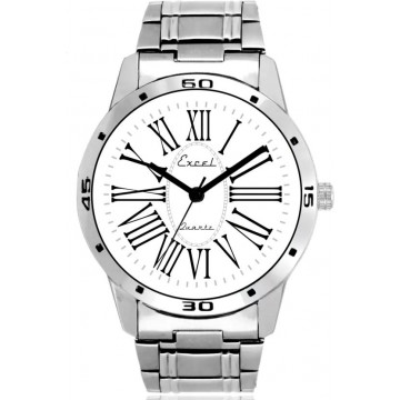 Men's Excel C2 Classy Roman Analog Watch