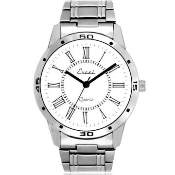 Men's Excel Chain1 Analog Watch