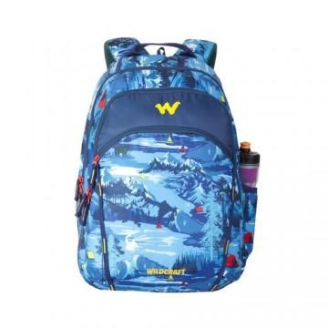 Wildcraft Outdoor 02 Enamel 35 Ltrs Backpack