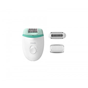 Philips BRE245 Corded Epilator Hair Removal