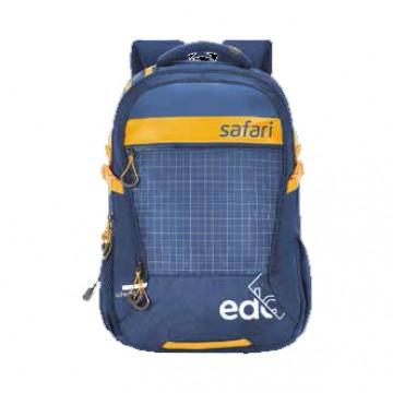 Safari Autograph Blue 48 L Laptop Backpack