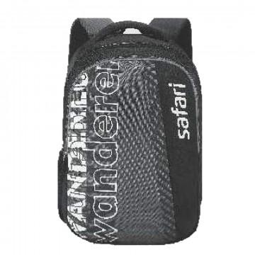Safari Duo 02 Black 32L Backpack Bags