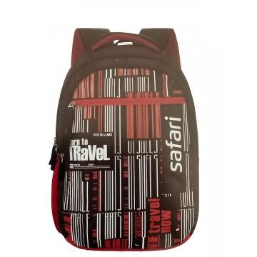 Safari Duo 04 Red 32L Backpack Bags