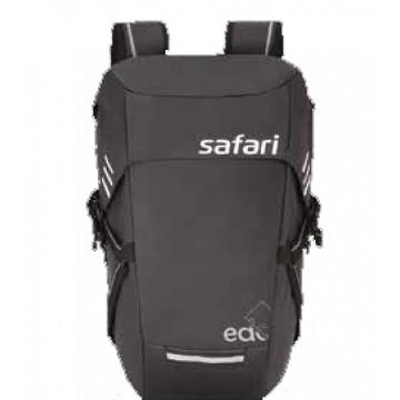 Safari Gear Midnight Black 23 Ltr Laptop Backpack