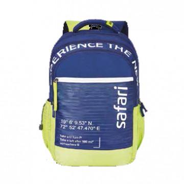 Safari GPS Blue 36 L Backpack