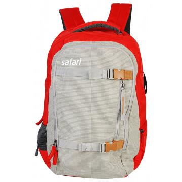 Safari Graph 45 Liters Grey Backpack