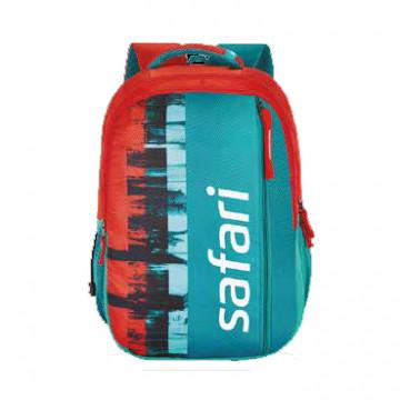 Safari Smudge Red 32L Backpack