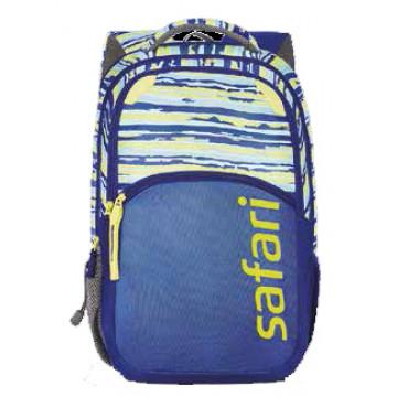 Safari Strokes Blue 39 L Backpack