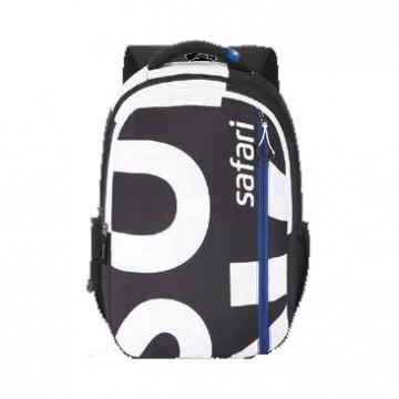 Safari Surf Black 32 L Backpack