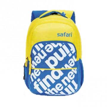 Safari Surf Yellow 32 L Backpack
