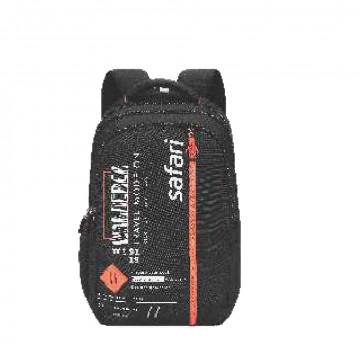 Safari Trio 05 Black 37L Backpack Bags