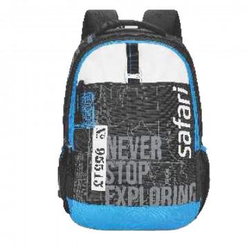 Safari Wing 02 Black 37L Backpack Bags