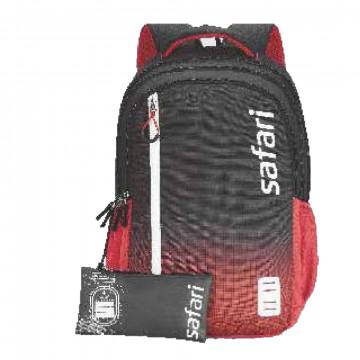 Safari Wing 05 Black 37L Backpack Bags