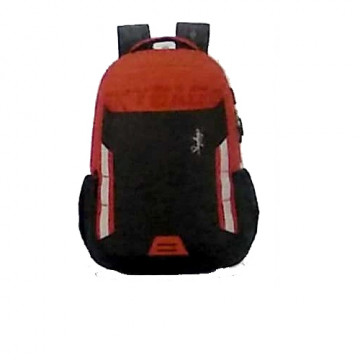 Skybags Figo Extra 02 30 L Red Backpack