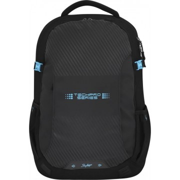 Skybags TechPro 40 Laptop Black Backpack